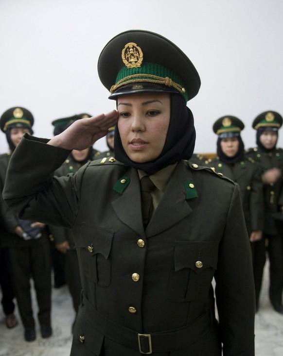 Frisurenverbote In Der Us Armee So Gehst Du Mir Nicht In Den Krieg