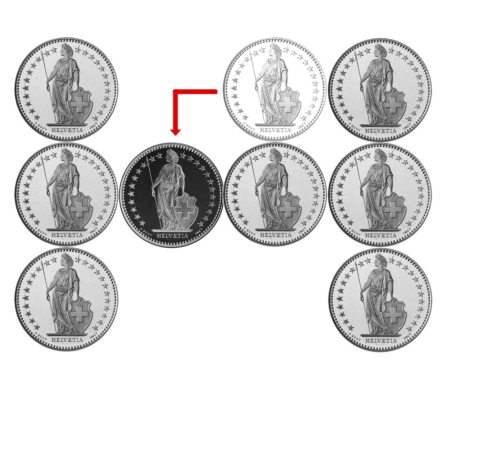 russische münze kreuzworträtsel