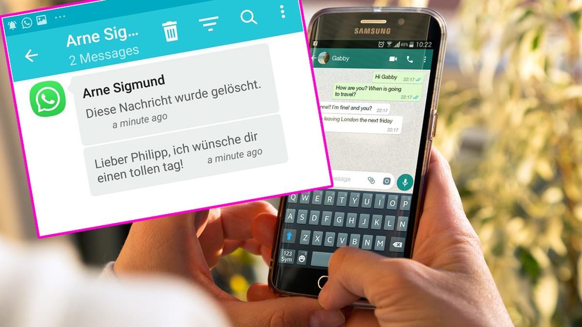 Online sehen whatsapp status trotzdem WhatsApp verborgenen