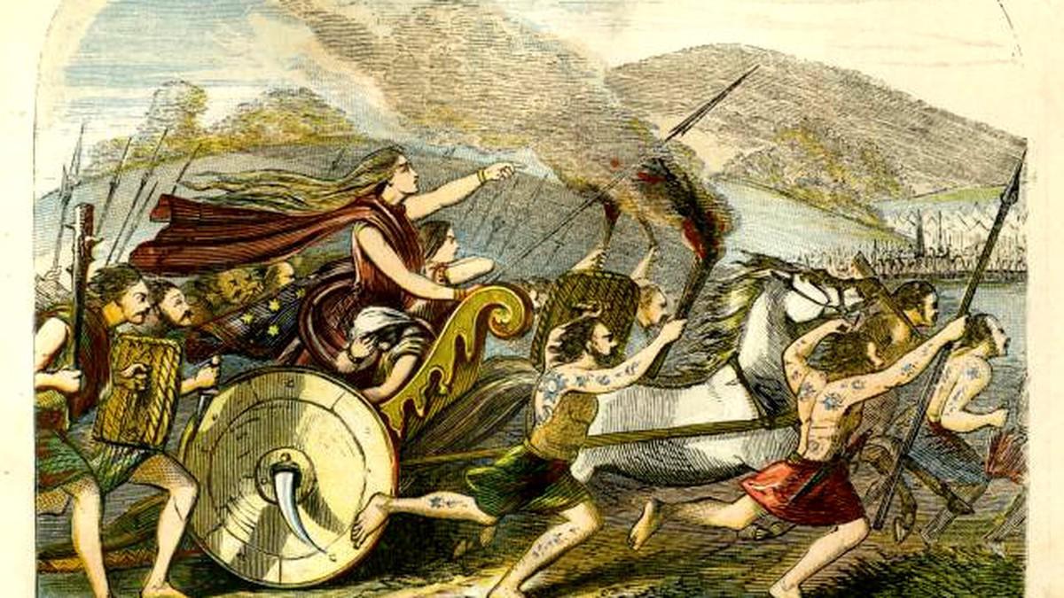 zeit der barbaren der victoria paris nackt