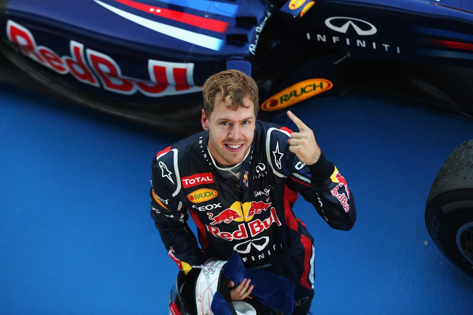 Formel 1: Diesen neuen Cockpit-Schutz hat Sebastian Vettel